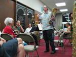 Mike Bayer & Brass Ensemble